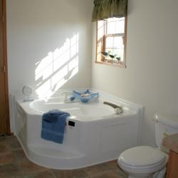 Tubs And Tub Shower Combos Modular Homes B And B Homes Effingham