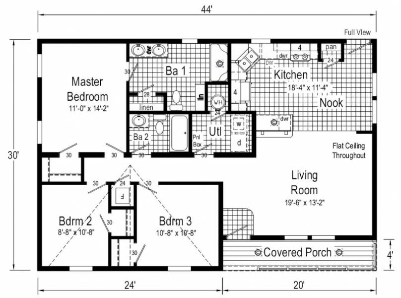 Special Offers On Modular And Mobile Homes B And B Homes